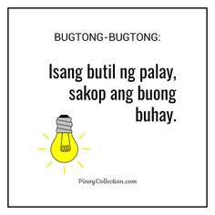 Ipinalilok ko at ipinalubid, naghigpitan ang kapit. Motivational Quotes For Life, Life Quotes, Tagalog Words, Kids Story Books, Riddles, Filipino, Image Search, Templates, Pinoy