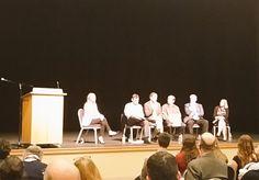 BDS panel, in conversation with Adean Golub, Peter Beinart, Seth Brysk, Doug Kahn, Dan Pine, Zionism 3.0 Conference