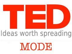 Mijn favoriete TedTalks over (duurzame) mode & styling!