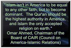 Two Republican Leaders Make the Same Dire Prediction: The Caliphate Is Coming to America - Tea Party Command Center