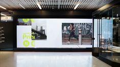 Nike - Soho — Gretel Sports Graphic Design, Sports Graphics, Branding, Design System, Brutalist, Lettering Design, Soho, Illustration, Nike