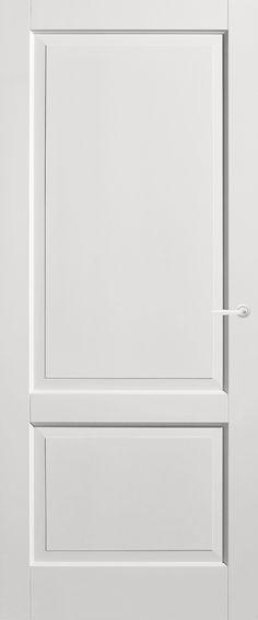 Panel Door Stylish | Rural | stock | Bruynzeel Doors