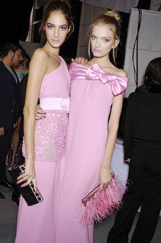 Pink | Rosa |  http://cademeuchapeu.com/