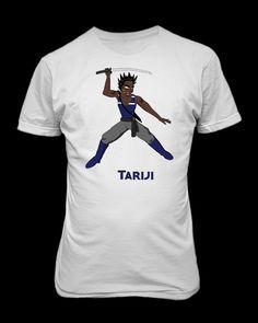 Tariji