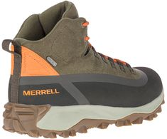 Botas de Nieve para Hombre Merrell Thermo Snowdrift Mid Shell Waterproof