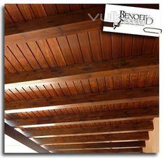 techo de madera - Buscar con Google