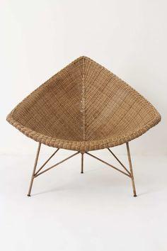 Naida Chair | Anthropologie.eu