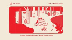 Guide to Wilderness Survival on Behance