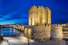 Torre de la Calahorra (Córdoba, Spain) by Domingo Leiva on 500px
