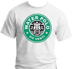 Water Polo Venti Shirt