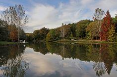 Photo Arboretumdan yansımalar by Veli Toluay on 500px