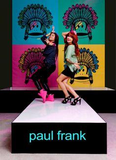 Debby & Zendaya - Paul Frank's Fashion's Night Out in LA
