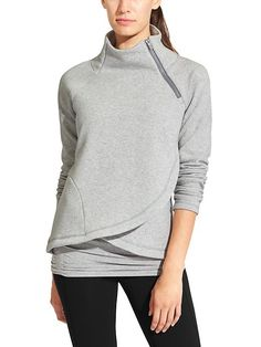 athleta cozy karma pullover