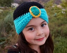 Exceptional Stitches Make a Crochet Hat Ideas. Extraordinary Stitches Make a Crochet Hat Ideas. Crochet Princess Hat, Beau Crochet, Bonnet Crochet, Crochet Kids Hats, Crochet Beanie, Free Crochet, Baby Hats Knitting, Style Turban, Style Disney