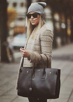 Second Skin | Consultoria de Moda e Imagem: Inspiração para dias cinzentos!