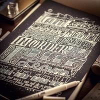 Typography inspiration (33359) | From up North