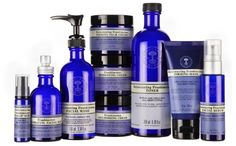 #crueltyfree skin care by #NealsYardRemedies as featured on today's blog www.nottodiefor.com