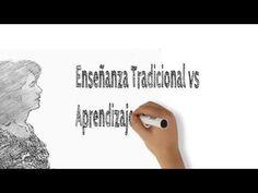 Video interesante sobre aprendizaje basado en proyectos.