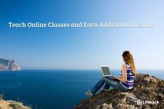 How to Teach Online Classes and Earn Additional Income    How is it possible to make a bit of extra cash with the skills we have?