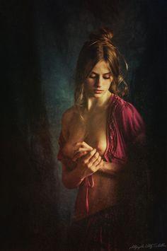 sensuality by VitX.Minsk