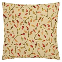 Buy Red Nut Voyage Cervino Cushion from our Cushions range at John Lewis & Partners. Free Delivery on orders over Cushions Online, Colourful Cushions, Bed Throws, House Front, Cushion Covers, Bed Spreads, Red Gold, John Lewis, Home And Garden