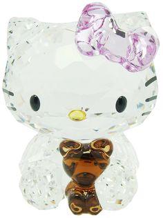 Swarovski Hello Kitty Bear