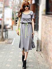 女性の因果コットン快適な服装 – JPY ¥ 2,071