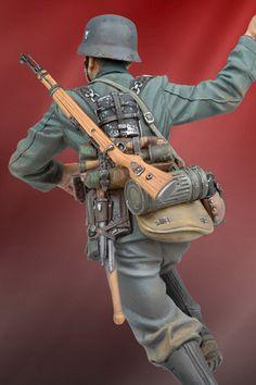 Panzer Grenadier, France (1940) Más