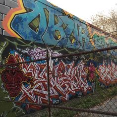 Jaggs (@jaggs2) • Instagram photos and videos - http://ehood.us/4eb     Graffiti game is solid here in Philadelphia #streetart #graffiti #muralarts #nofilter #barbwire #bartender #chinatown #eraserhood A photo posted by Jaggs (@jaggs2) on Jan 18, 2017 at 2:35pm PST    See this Instagram photo by @jaggs2 • 46 likes Source: Jaggs (@jaggs2) • Instagram photos and videos
