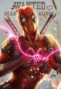 Deadpool by Yang Fan - Visit to grab an amazing super hero shirt now on sale!