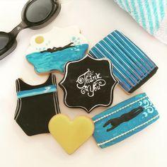 Swimming Teacher, by doctorcookies