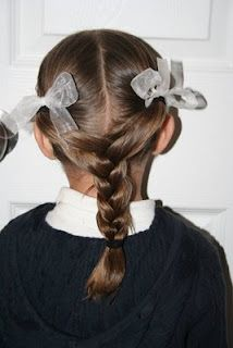 Braids | Hairstyles, Braids and Hair Style Ideas | Cute Girls Hairstyles - Part 22