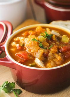 Hearty Quinoa and Chicken Stew with Butternut Squash
