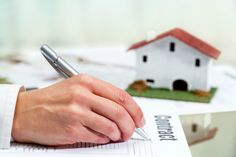 Pending home sales drop in June. An overall decline in sales is expected for 2014.