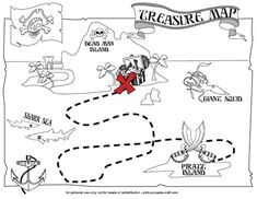 Pre K Coloring Sheets Printable Best Of Bc Map Coloring Pages New Printable Pirate Treasure Map World Map Coloring Page, Pirate Coloring Pages, Flag Coloring Pages, Printable Coloring Pages, Free Coloring, Coloring Pages For Kids, Coloring Sheets, Coloring Books, Treasure Maps For Kids