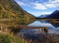Auf nach Alaska - ein bis dato unterschätztes Reiseziel