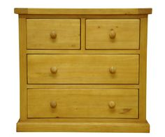 Bringy Furniture - Colby Pine 2 Over 2 Chest, £179.00 (http://www.bringyfurniture.co.uk/colby-pine-2-over-2-chest/)