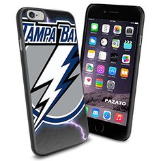 NHL HOCKEY Tampa Bay Lightning Logo, Cool iPhone 6 Smartphone Case Cover Collector iphone TPU Rubber Case Black [By NasaCover] NasaCover http://www.amazon.com/dp/B0129CXQEI/ref=cm_sw_r_pi_dp_TTSWvb1Z66QGN
