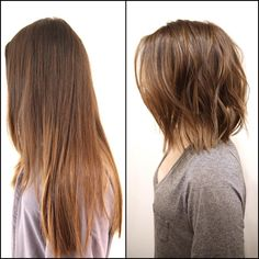 Hair Stylist: LA   NYC   SF  •Co-owner of Ramirez   Tran Salon 310.724.8167   info@ramireztran.com  Agent: David@traceymattingly.com • Lived In Hair™