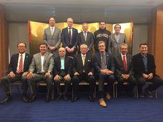 Tokio, Japón (lmb.com.mx) 9 de noviembre.- Al mediodía de este miércoles, el Sr. Katshuhiko Kumazaki, Alto Comisionado de la Liga Nipona de ...