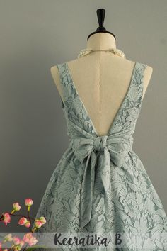 27d5c5a36d44 Welcome to LovelyMelodyClothing Shop Handmade clothes by Keeratika B Note !  This sage green lace fabric