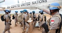 Troops, Soldiers, United Nations Peacekeeping, Police, Army, Military, The Unit, Warriors, Kit