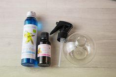 DIY préparer un soin hydratant pour les cheveux #diy #soin #cheveux #monvanityideal