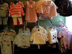 Flower Attic & Gifts. Virden Manitoba  Baby clothes