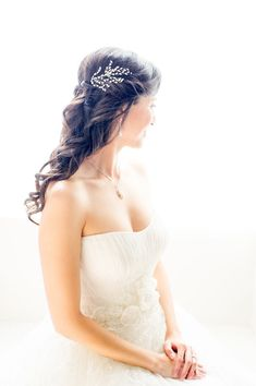 Whether you're a maid of honor, a guest, or even a Pinterest-addicted aspiring bride, these stunning wedding hairstyles are sure to bring out your inner celebrity on the big day. Photo:viaEl Stile Photo:viaEl Stile Photo:viaEl Stile Featured Photographer:Bryce Covey Photography Featured Photographer:Brandon Chesbro Featured Photographer:Liz Maryann Photography Featured Photographer:Sylvie Gil Photography Featured Photographer:Red Fly Studio […]