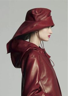 From the A/W 11-12 collection. #still raining
