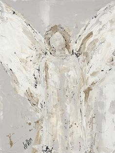 Beautiful giclee produced in the USA. Comes gallery wrapped and ready to hang, no framing required. Painting Lessons, Painting & Drawing, Angel Images, Angel Pictures, Angel Art, Christmas Art, Christmas Angels, Diy Wall Art, Sell Your Art