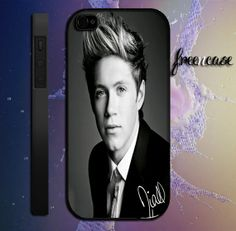 Nail Horen One Direction design iPhone case for by FreenCase, $15.55