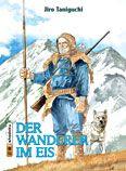 Neuauflage: Der Wanderer im Eis