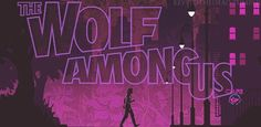 The Wolf Among Us. Telltale is making some of the best games!!!  Can't wait to start Episode 2!